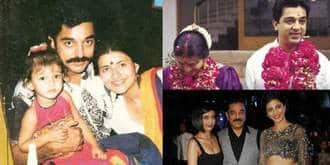 Lost Love Stories : Kamal Haasan And Sarika