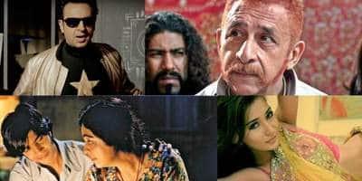 20 भारतीय बॉलीवुड एक्टर्स जिन्होंने पाकिस्तानी फिल्मों में काम किया है !