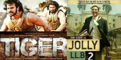 Upcoming Bollywood Sequels 2017 - 2017 में रिलीज़ होंगे इन बॉलीवुड फ़िल्मों के सीक्वल्स !