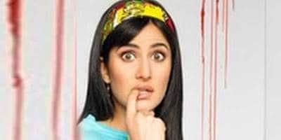 कैटरीना को कश्मीर में मिले भूत?