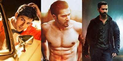 Varun Dhawan: He Shows You How To Be Comfortable In Your Own Skin!