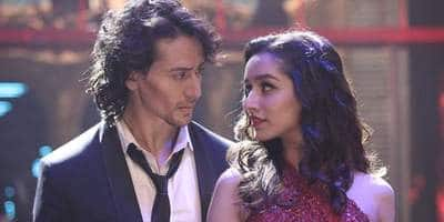 5 Reasons Why You Could Watch 'Baaghi'!
