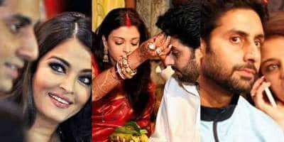 अभिषेक बच्चन - ऐश्वर्या राय की प्रेम कहानी: जानिये कैसे हुआ दोनों को प्यार !