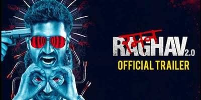 Raman Raghav 2.0 Trailer Is Out, And It Would Surely Mess With Your Head!