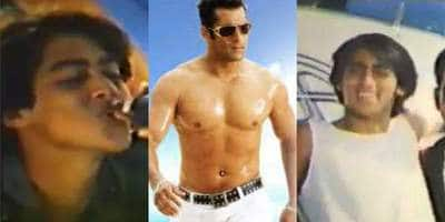 We Bet You Didn't Know THIS Was Salman Khan's First Advertisement!