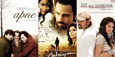 10 Years Ago Today, Big Triple AAA Clash Happened: Apne V Awarapan V Aap Ka Surroor