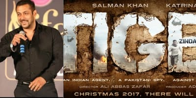 6 Upcoming Salman Khan Films That Prove He'll Continue To Be The Box-Office King