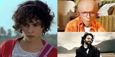 Bollywood Celebs Who Underwent Transformation For Roles - बॉलीवुड के इन 10 स्टार्स ने अपने रोल्स को करने के लिए लिया पुनर्जन्म !
