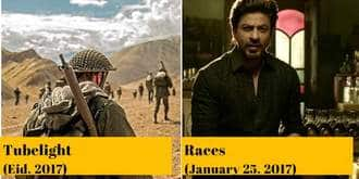 20 Upcoming Bollywood Movies That Will Surely Attain The Blockbuster Status