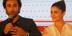 Ranbir Kapoor & Alia Bhatt Reveal The Names Of Their Favourite Actor & Actress!