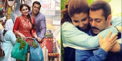 सलमान खान के साथ इन 5 फ़िल्मों को करने से दीपिका पादुकोण ने किया इनकार !