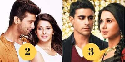 Ranked: TV Actors Who Look Best With Jennifer Winget