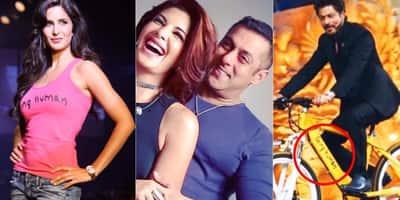 बॉलीवुड के इन सितारों ने किया सलमान खान के ब्रांड 'बीइंग ह्यूमन' को प्रोमोट और सपोर्ट !