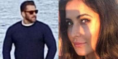 In Pictures: Salman Khan And Katrina Kaif Shoot In Greece For Tiger Zinda Hai Song!