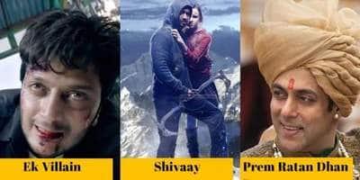 बॉलीवुड की ये फ़िल्में 100 करोड़ क्लब में शामिल होने लायक नहीं थी !
