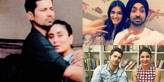18 Fresh Bollywood Jodis That Will Make You Impatient For 2018!