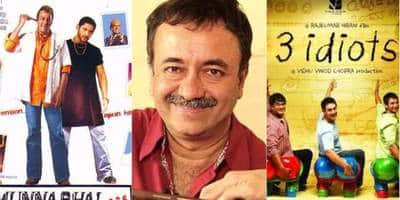 5 Reasons Why There Will Never Be A Director Like Rajkumar Hirani