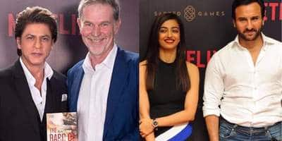 5 Exclusive Upcoming Projects By Netflix In India