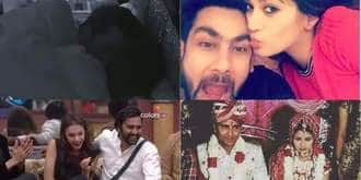 7 Bigg Boss Contestants Who Had Affairs Inside The House, Despite Being In A Relationship!