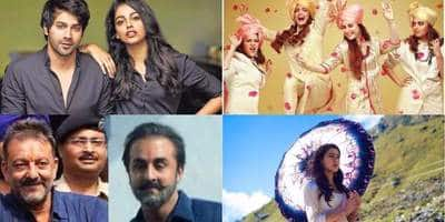 Here's Why The Upcoming Bollywood Movies Of 2018 Might Be The Best In Terms Of Content