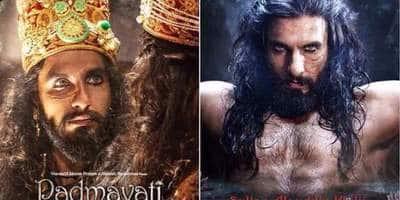 जानिये फ़िल्म 'पद्मावती' में रणवीर सिंह के किरदार अलाउद्दीन खिलजी के बारे में सब कुछ !