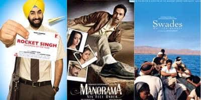 The Biggest Content Oriented Films Of Last 15 Years That Would Certainly Be Big Hits Today