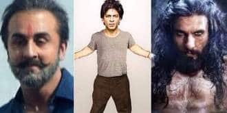 5 Actors Who Will Be Fighting For The Best Actor Award If Padmavati Releases In 2018