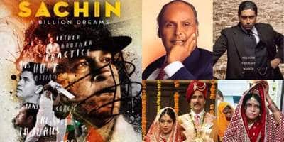 15 Bolllywood Films On Indians Who Made The Nation Proud!