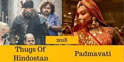 5 Larger Than Life Bollywood Films That Are Set To Strike In 2018