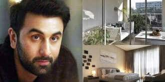 Inside Pictures: Ranbir Kapoor's Apartment In Pune's Trump Tower