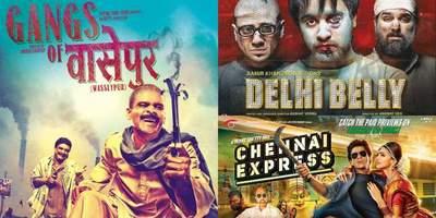 बॉलीवुड की इन 20 फ़िल्मों के नाम रखे गए हैं दुनिया के अलग-अलग शहरों के नाम पर !