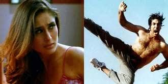 5 Bollywood Stars Who Grooved To Songs Titled After Them!