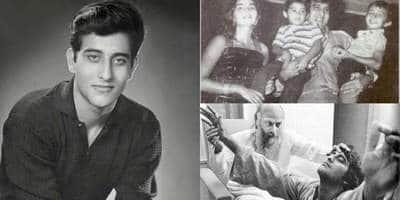 बॉलीवुड के सुपरस्टार रहे विनोद खन्ना के बारे में आप ये नहीं जानते होंगे !