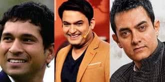 इन 5 सेलिब्रिटिस ने कपिल शर्मा के शो पर जाने से किया इनकार !
