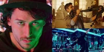 टाइगर श्रॉफ की फिल्म 'मुन्ना माइकल' का ट्रेलर आपको आने वाली बेहतरीन डांस मूवी का वादा है !