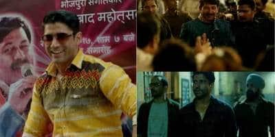 दमदार कहानी के साथ फरहान अख्तर की फिल्म 'लखनऊ सेंट्रल' का ट्रेलर हुआ रिलीज़ !