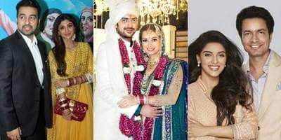 बॉलीवुड की इन 18 एक्ट्रेसेज़ ने की बिजनेसमैन से शादी!