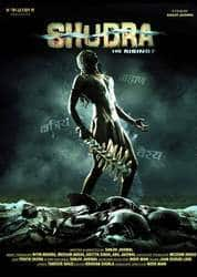 Shudra: The Rising
