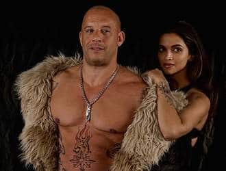 xXx: The Return of the Xander Cage