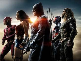 Justice League: couldn't able to do justice to the franchise.