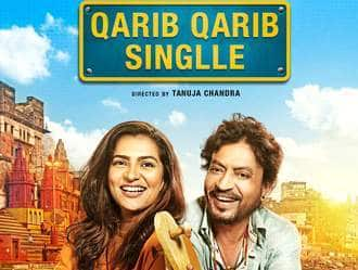 Qarib Qarib Single