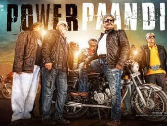 Power Paandi