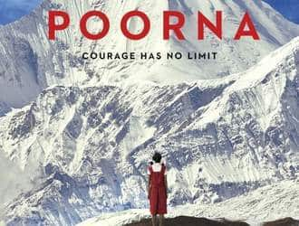 13 year old Indian tribal girl climbs Everest ; inspiring story marred by poor presentaion