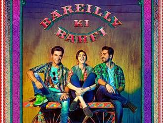 Bareilly Ki Barfi Review -Mooh meetha kijiye!