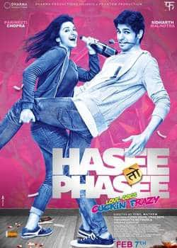Watch Hasee Toh Phasee Full Movie Online