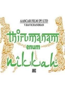 Thirumanam Ennum Nikkah