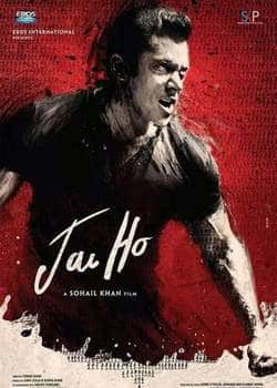 Watch Jai Ho Hindi Full Movie Online Free HD