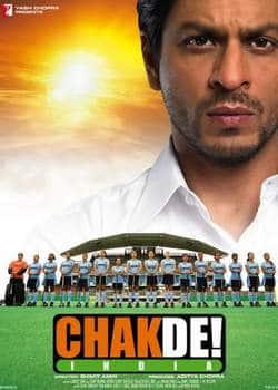 Chak De India!