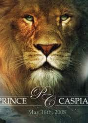 The Chronicles of Narnia:Prince Caspian