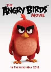 The Angry Bird Movie